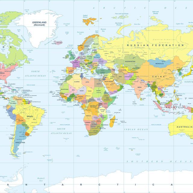 Fungsi Peta Pengertian Dan Jenis Jenisnya Yang Perlu Kamu Ketahui Hot Liputan6 Com