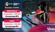 Jadwal dan Live Streaming WTA 500 Banka Ostrava Open 2021 Babak Final di Vidio Pekan Ini. (Sumber : dok. vidio.com)