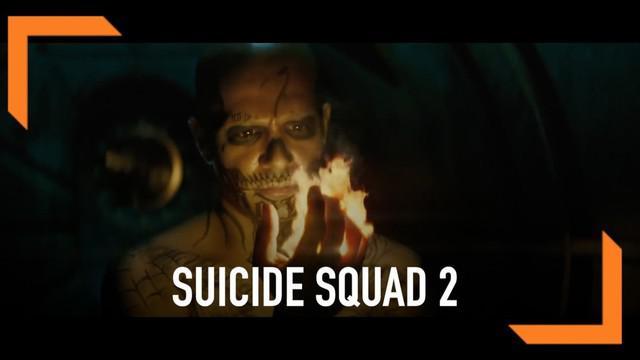 Sekuel Suicide Squad sudah ramai dibicarakan warganet. Kini beredar kabar Warner Bros memilih Idris Elba untuk menggantikan Will Smith di dalam Suicide Squad.