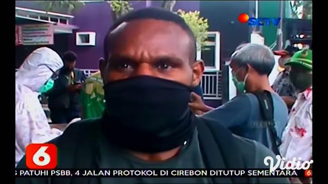 Satuan Tugas Covid-19 Komite Olahraga Nasional Indonesia (KONI) Jawa Timur terus melakukan road show ke daerah untuk melakukan pemeriksaan rapid test kepada atlet dan pelatih yang masuk dalam Pusat Pelatihan Daerah (Puslatda) Jatim.