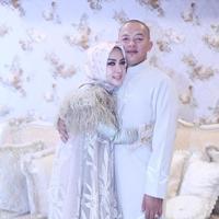 Berita duka, kakak laki-laki Syahrini meninggal dunia. (instagram/princessyahrini)