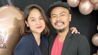 Ayu Natasya, istri Wendi Cagur hamil anak ketiga. (Sumber: Instagram/@revtiayunatasya)
