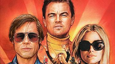 Once Upon a Time in Hollywood ( © Sony Pictures Entertainment)