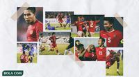 Kolase - Timnas Indonesia di Piala AFF (Bola.com/Adreanus Titus)
