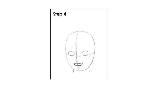 Cara Menggambar Naruto dengan Mudah Bagi Pemula Citizen6
