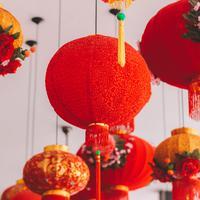 Ilustrasi Chinese New Year. (Foto: unsplash.com)