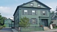 Rumah Lizzie Borden 1