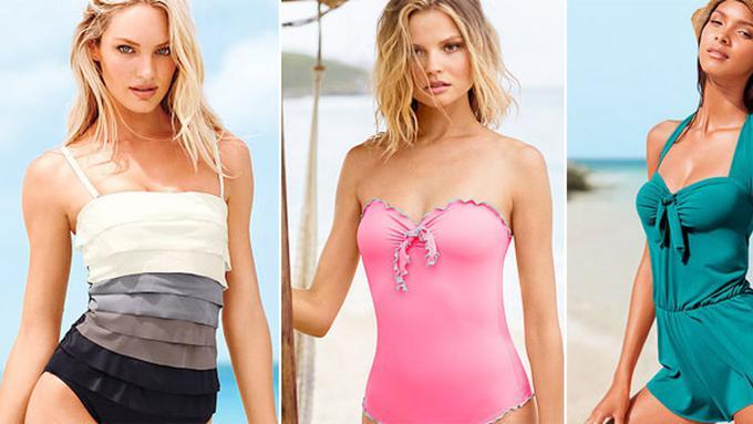 Tips Memilih Baju Renang Yang Baik - Beauty Fimela.com 3c0bee1c4e
