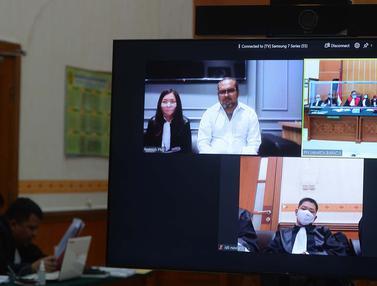 Sidang Perdana John Kei Dilaksanakan Secara Virtual