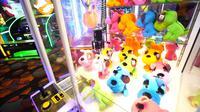 Kamu bakal menang banyak kalau tahu tips mendapatkan boneka dari mesin mainan.  (Via: youtube.com)