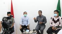 Guna mendukung penyelenggaraan Pilkada, Pemko Medan telah menyiapkan anggaran sebesar Rp 108,7 miliar lebih