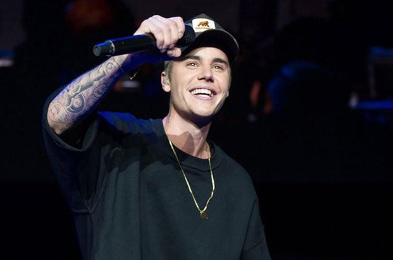 Justin Bieber (FoxNews)