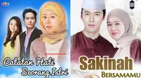 Editan Poster Drama Korea Edisi Ramadhan Ini Bikin Ketawa Geli (Sumber: twitter//K_DramaIndo)