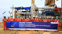 PT Pertamina Hulu Mahakam (PHM)