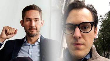Dua orang pendiri aplikasi Instagram mengumumkan pengunduran diri mereka ke publik.