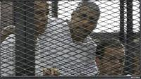 3 wartawan Al-Jazeera (Reuters)