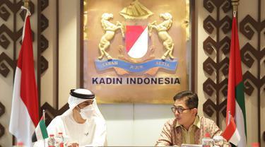 Kadin Indonesia dan UEA
