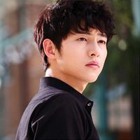 Keluar wamil, Song Joong Ki siap bintangi drama 'Descendants of the Sun'. Foto: Soompi