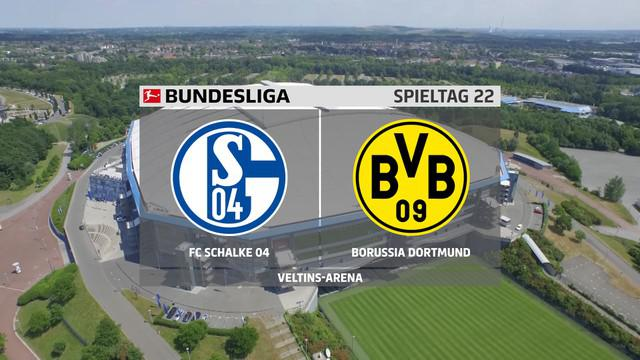 Berita Video Melihat Gol Keren dari Erling Haaland Saat Borussia Dortmund Kalahkan Schalke 4-0