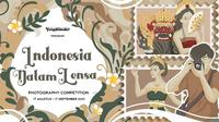Voigtländer gelar kompetisi foto bertema 'Indonesia Dalam Lensa'.  (Ist.)