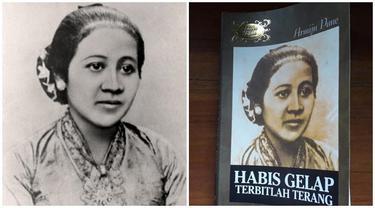 24 Kata-Kata Mutiara Raden Ajeng Kartini, Jadi Inspirasi Kaum Perempuan
