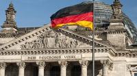 Berlin ialah Ibu Kota Republik Federal Jerman sejak tahun 1994