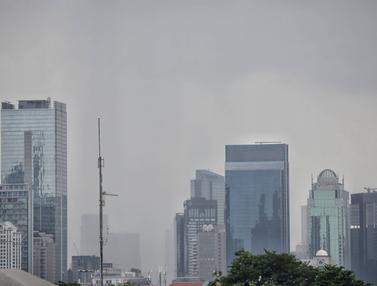 Musim Hujan Jakarta