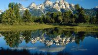 Sebuah situs wisata terkenal di Amrik baru-baru ini melakukan survei secara online mengenai taman nasional yang paling banyak dikunjungi.