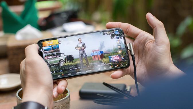 Ilustrasi Game Mobile, PUBG (Photo by SCREEN POST on Unsplash)