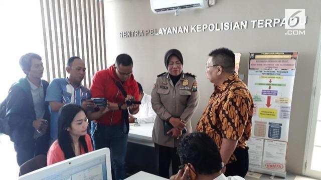 Pelecehan pasien oleh perawat terjadi di RS National Hospital, Surabaya. Pihak RS meminta maaf kepada pasien dan keluarga.
