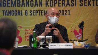 Menteri Teten: Perizinan Lewat OSS Cegah Pungutan Liar