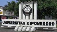 Universitas Diponegoro (Via: hoteldekatkampus.com)