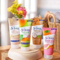 St. Ives menjadi salah satu produk scrub yang digilai perempuan dunia, terutama di Amerika. Penasaran kehebatan produknya, tim Fimela.com berhasil mencobanya.