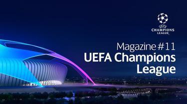 Berita Video Magazine Liga Champions, mengenal Papu Gomez, kapten sekaligus pemberi harapan Atalanta di Liga Champions