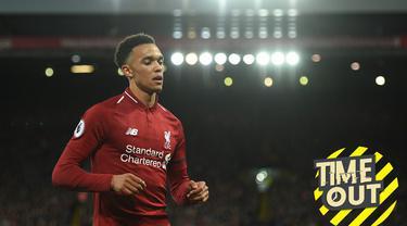 Berita video TIme Out yang membahas para bek sayap atau fullback terbaik di Premier League musim ini, siapa saja mereka?