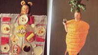 10 Potret Fashion DIY Ini Sempat Populer di Tahun 1986. Sumber: BoredPanda