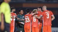 Panitia pelaksana pertandingan kandang Borneo FC menambah alokasi tiket babak 16 besar Piala Indonesia 2018-2019 sebanyak seribu lembar. (dok. Borneo FC)