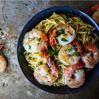 Kamu yang alergi gluten dan susu tetap bisa menikmati spaghetti dengan rasa sedap tak terkira. Cobain resepnya!