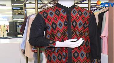 Banyak desainer muda yang mendesain baju koko masa kini dengan kombinasi dan trend modern.