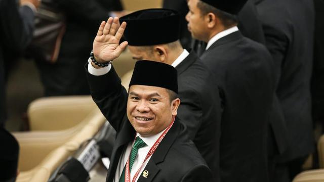 Usulan Pemilu 2024 pada 15 Mei, PKB Sebut Ada Potensi Kekacauan Tahapan  Pilkada - News Liputan6.com