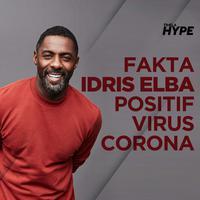 Idris Elba Positif Virus Corona, Ini 4 Faktanya