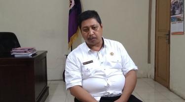 satpol pp bangkalan