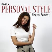 Personal Style Rebecca Klopper