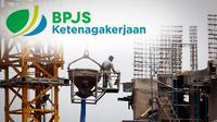 Perusahaan yang tidak menyediakan BPJS Ketenagakerjaan untuk para karyawannya siap-siap kena denda Rp1 miliar. (Ilustrasi: Liputan6/M.Iqbal)