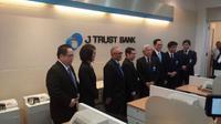 PT Bank J Trust Indonesia Tbk