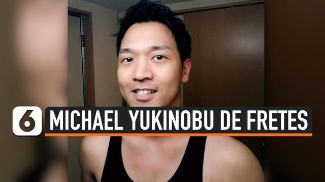 Michael Yukinobu de Fretes, tersangka pria dalam video asusila artis Gisella Anastasia akhirnya terungkap. Dirinya kini telah ditetapkan sebagai tersangka.