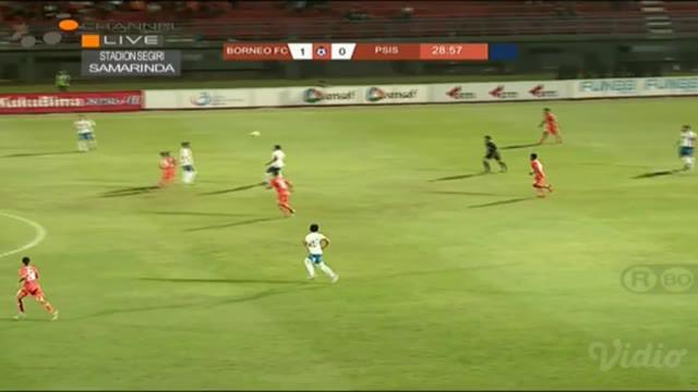 Laga lanjutan Shopee Liga 1, Persebaya Surabaya VS Barito Putra berakhir 2-0 #shopeeliga1 #Borneo Fc #PSIS Semarang