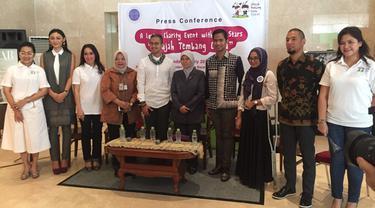 Konferensi Pers YSKAI