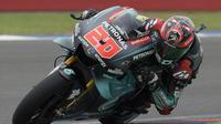 Fabio Quartararo langsung menggebrak MotoGP di usia muda (MotoGP)