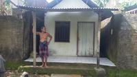 Makam keramat di Makassar dan penjaganya (Liputan6.com/Eka Hakim)